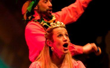Entrevista Cope Teatro Zorrilla Valladolid