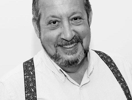 JUAN CARLOS RODRÍGUEZ