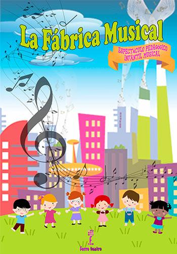 La Fábrica-musical