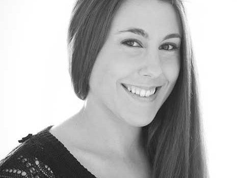 Cristina Irala