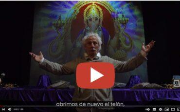 FERRO TEATRO  PARTICIPA EN EL VIDEO DE COMUNIDAD DE MADRID #CULTURASEGURA